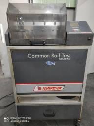 Vendo máquina Common Rail