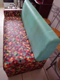 Vendo dois sofás impermeavel