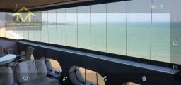 Apartamento 4 quartos na Praia da Costa Cód.: 16889 R