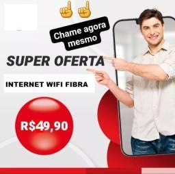 Wifi dentro e fora de casa