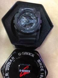 Cássio G-Shock
