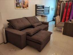 Sofa lar shopping paguei 7399