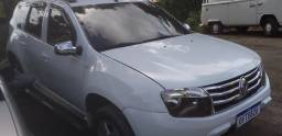 Renault Duster Flex 2012 1.6 Sem dividas com Placa Mercosul