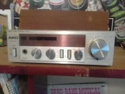 Amplificador  AIKO-PA 3000