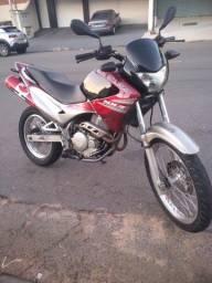 Troco em moto menor até 5000