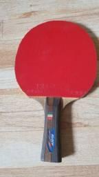 Raquete Profissional de Tênis de Mesa