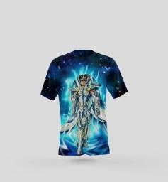 Venda de Camisa ou Camisetas  Pesonalizada Sublimação Total