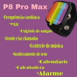 Smartwatch P8 pro Max