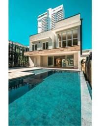 Casa com Piscina Privativa no Condomínio Porto Riviera Exclusive Home - Praia Brava