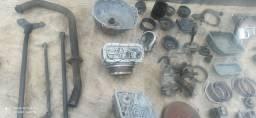 Peças ou lote de peças omega