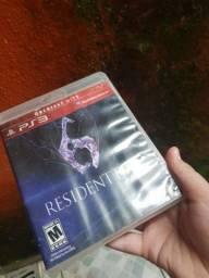 Residente Evil 6
