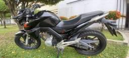 Moto Honda Twister 250cc 15/16