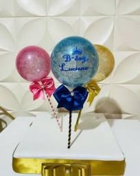 Topo de balão