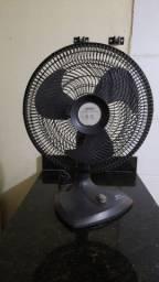 Promoção:Ventilador Turbo Grande $90