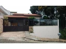 Casa à venda, 196 m² - Vista Alegre - Caxambu/MG - Leilão ? 27/05/2021 às 20h00