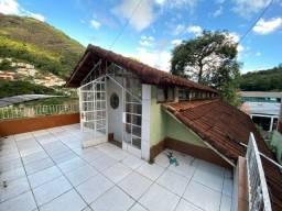 Casa com 3 quartos beira de Rua no Atílio Maroti cod. 23730