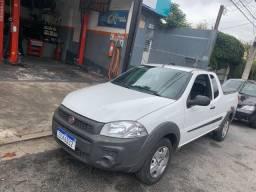 Fiat Strada Cabine Estendida Hard Work 2020