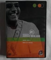 Jorge Bem Jor - Acústico (DVD)