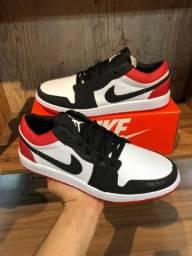 Título do anúncio: Tênis Nike Air Jordan - 190,00
