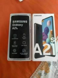 Samsung A21S 64 GIGAS