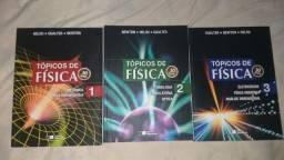 tópicos de física 1 2 3