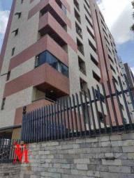 Apartamento com 3 dormitórios para alugar, 110 m² por R$ 1.900,00/mês - Tambaú - João Pess