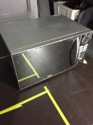 Microondas Espelhado Philco 220V