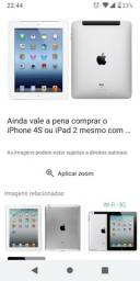 iPod S4 tablet