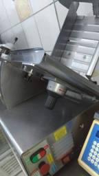Vendo fatiador automático