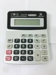 COD:0094 calculadora inova calc-7074