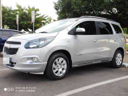 GM-CHEVROLET SPIN LTZ 2014 7 LUGARES