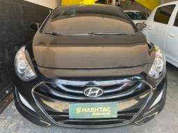 Hyundai I30 - 2014 - 1.8 Flex Auto - Preto