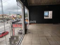 Galpão para alugar- por R$ 5.400,00/mês - Vila Cascatinha - São Vicente/SP