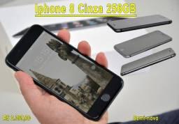 Iphone 8  -256GB