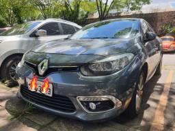 Renault Fluence Privilege 2016