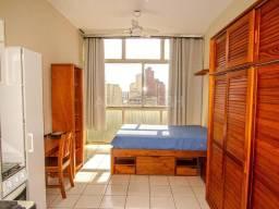 Apartamento para aluguel, 1 quarto, Santo Agostinho - Belo Horizonte/MG