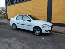 Fiat Siena 1.4 Flex 2009
