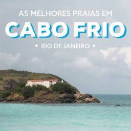 Eu quero é Cabo Frio!