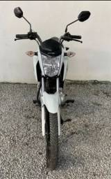 Moto Honda Cg 160 Cargo (ENTRADA+PARCELAS FIXAS)