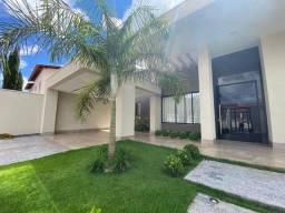 Excelente Casa térrea com alto padrão de acabamento com 4 suítes em Vicente Pire