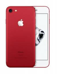 iphone 7 red 128gb lacrado