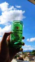 300 Copos Heineken
