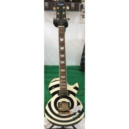 Guitarra Benson Zakk Wylde