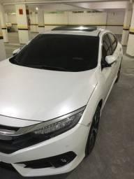 Civic Touring Branco Pérola 27000 km