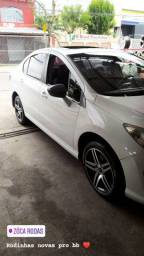 Peugeot 408 1.6 THP COMPLETO