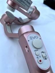 Gimbal EVO Estabilizador para filmagem com celulares