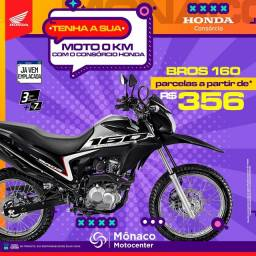 Título do anúncio: Bros 160 modelo 2021