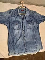Camisa Jeans Jocko's