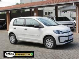 Volkswagen Up 1.0 TAKE MPI 4 PTAS