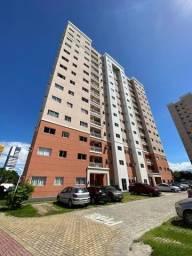 V2053 - Vendo excelente apartamento no Ed. Navegantes de 62 m² - Jacarecanga